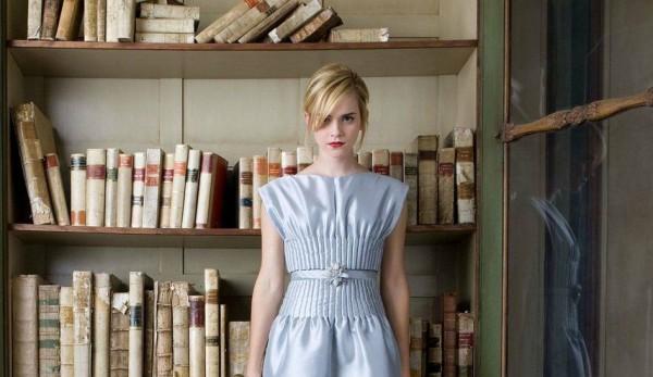 Эмма Уотсон большой поклонник чтения