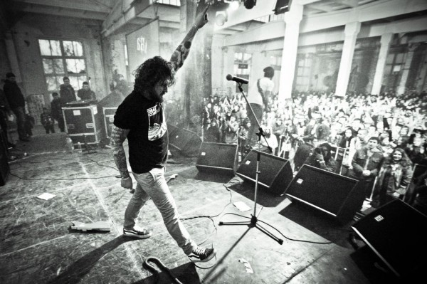 В апреле 2012 года группа Димна Суміш заявила о прекращении деятельности