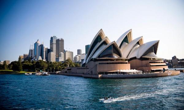 Сиднейский оперный театр. Источник фото: http://live2day.ru/avstraliya/6-sidneyskiy-opernyy-teatr-avstraliya.html