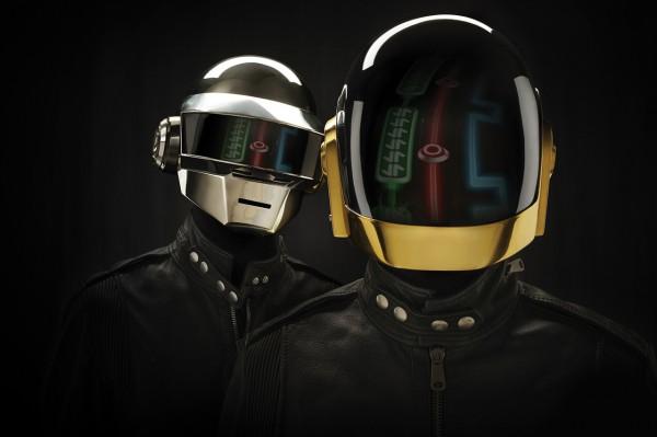 В сети появился долгожданный альбом Daft Punk Random Access Memories