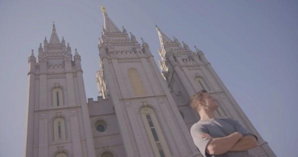 Дэн Рейнольдс не разделяет вгляды церкви