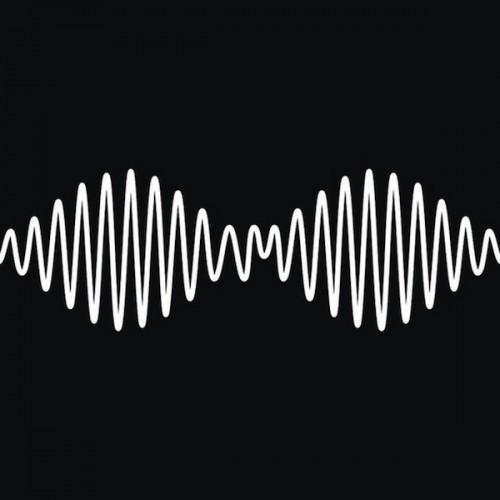 Обложка нового альбома Arctic Monkeys АМ