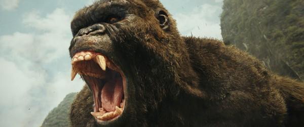 В этот четверг выходит новый фильм про Кинг Конга.