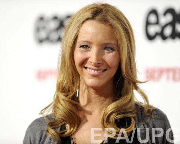 Лиза Кудроу опровергла слухи о возрождении сериала