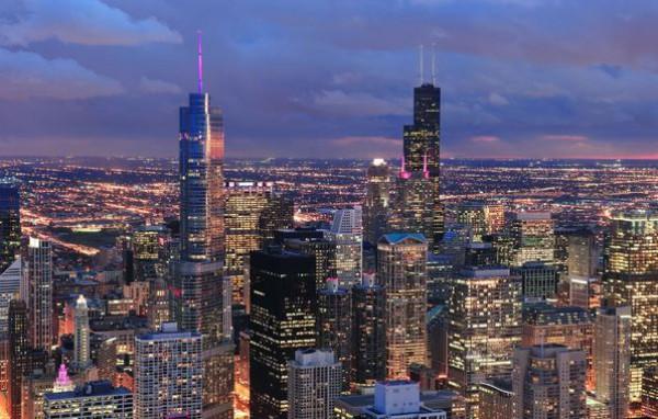 В Чикаго появится улица Киевская