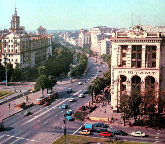 День Киева 2012  - день города Киев