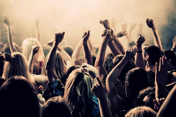 В ноябре меломанов ждет огромное количество интересных концертов