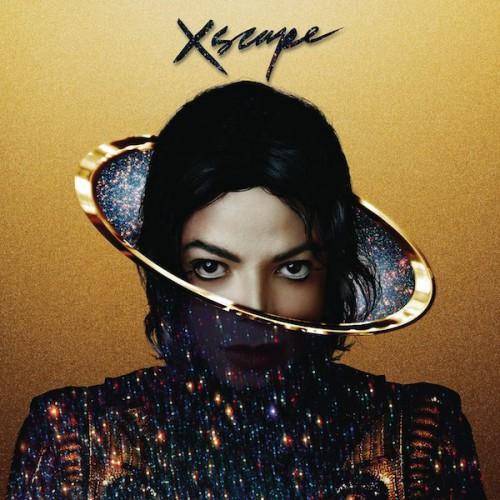 Обложка альбома Xscape