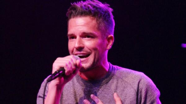 Вокалист и клавишник The Killers Брэндон Флауэрс готовит к выпуску второй сольный альбом