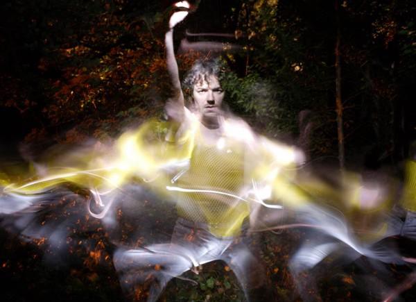 Matias Aguayo - один из самых необычных артистов кельнского техно-конгломерата Kompakt.