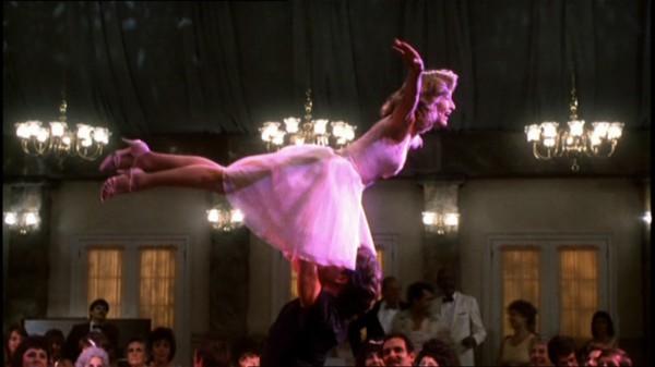 Грязные танцы - один из самых романтичных и популярных фильмов 90-х
