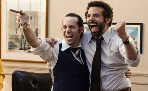 Лучшим фильмом в жанре комедия стала картина Дэвида О. Рассела Афера по-американски/American Hustle.