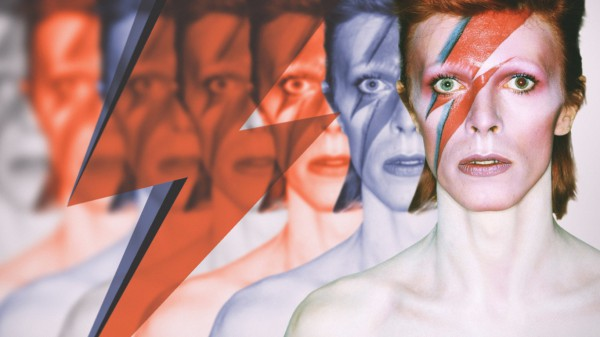 Bowie Night 2017 пройдет 12 февраля