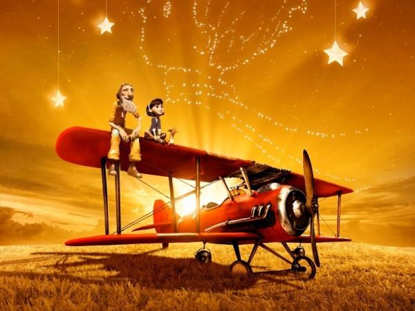 Мультфильм Маленький принц выходит в прокат 26 ноября