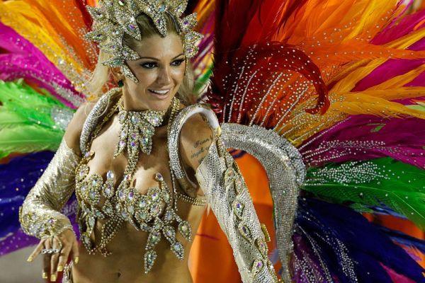 Эро фестиваль бразилия