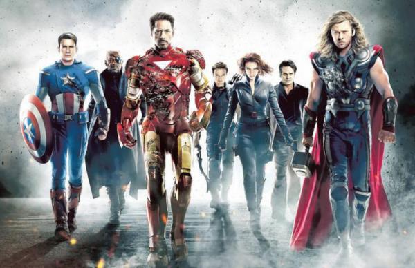 Представлен рейтинг героев Marvel