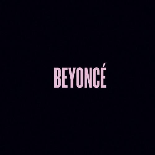 Обложка нового альбома Beyonce