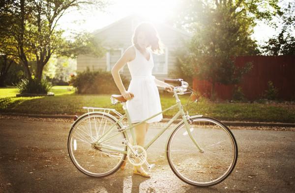 Мы знаем, где взять велосипед напрокат в Киеве.