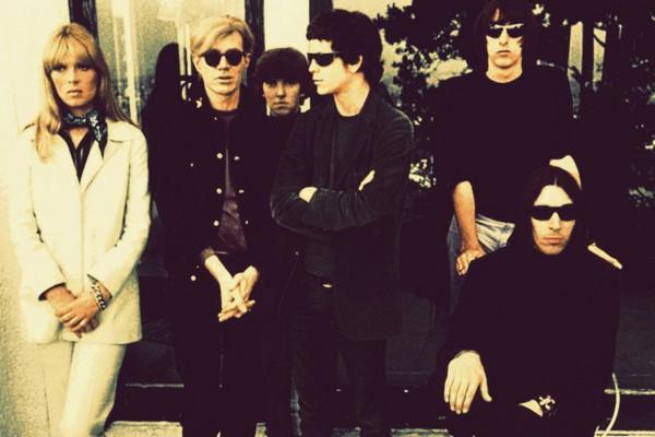 Группа The Velvet Underground собралась в 1964 году