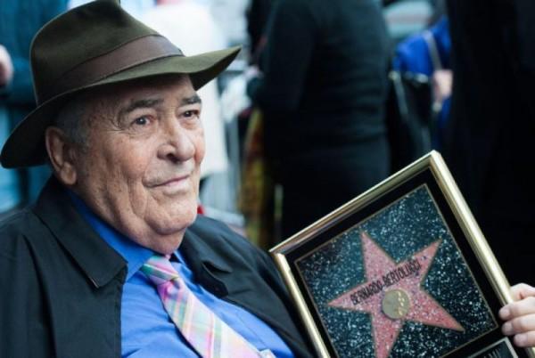 Режиссер получил свою звезду на Аллее славы в Голливуде