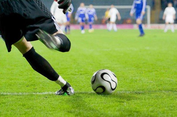 Полуфинал кубка губернатора Одесской области по футболу.