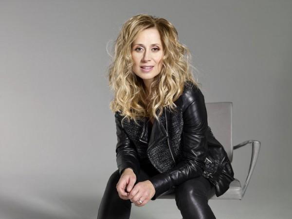 Лара Фабиан выступит в Киеве.