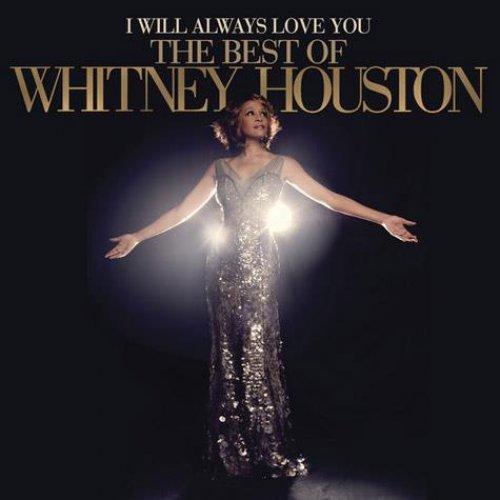 Обложка сборника лучших песен певицы Will Always Love You – The Best of Whitney Houston