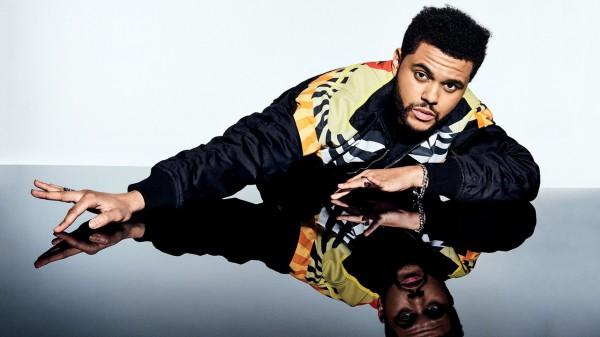 The Weeknd поработал с H&M