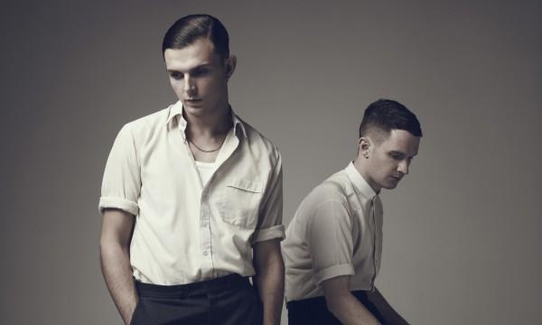 Hurts презентуют в Киеве сной новый альбом