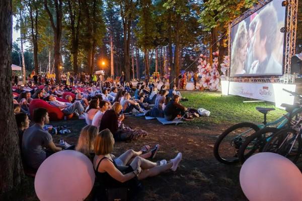 Картинки по запросу летний кинотеатр