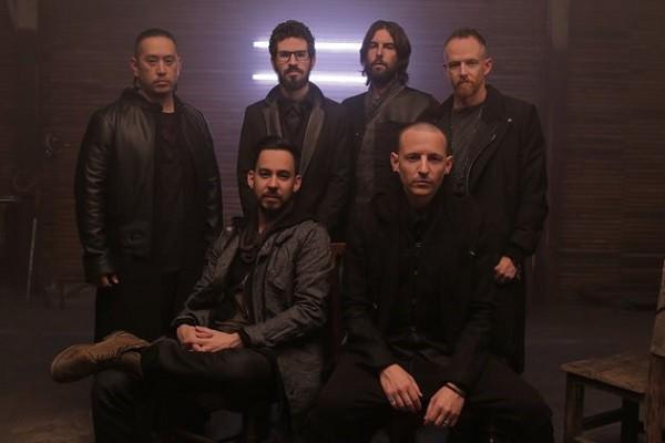 Linkin Park представили новый сингл