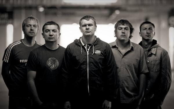Группа Тартак выпустила первый альбом за 3 года