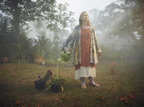 Летом выходит новый сериал по Кингу - Туман, или Мгла.