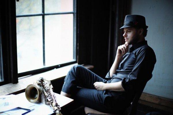 Magnus Lindgren & Batucada Jazz