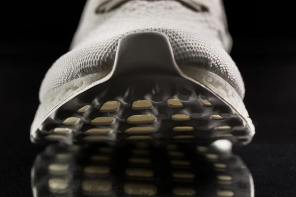 Кроссовки Futurecraft 3D – первая часть проекта Adidas Futurecraft series