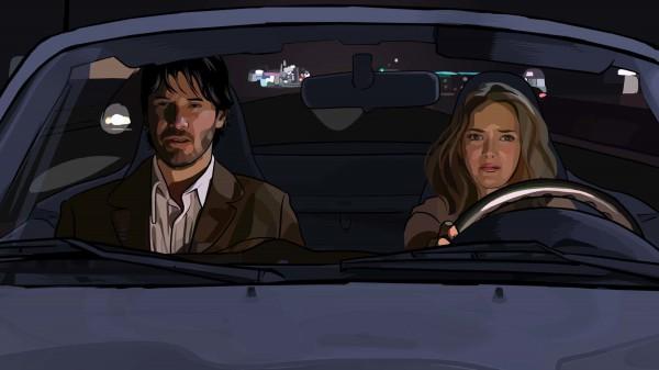 Ранее Киану Ривз и Вайнона Райдер вместе снялись в фильме Помутнение.