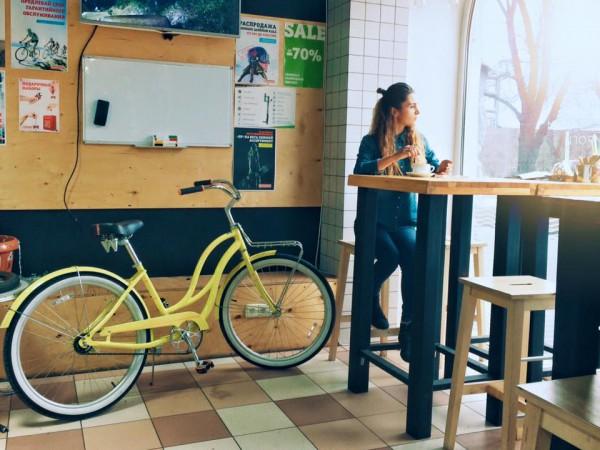 Ride&Coffee
