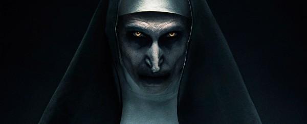 Монахиня - спин-офф Заклятия