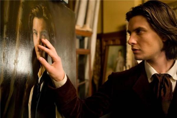 Кадр из фильма Дориан Грей/Dorian Gray (2009)