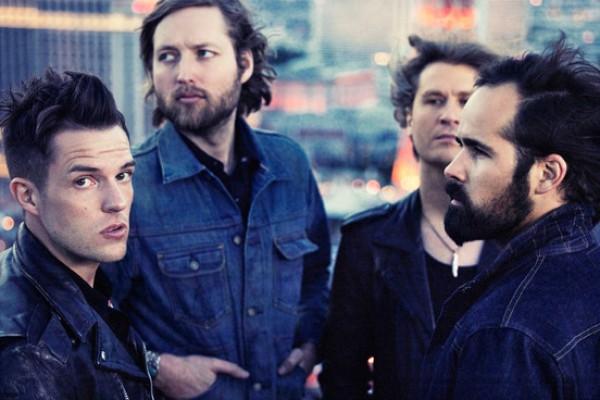 The Killers представили рождественский хит