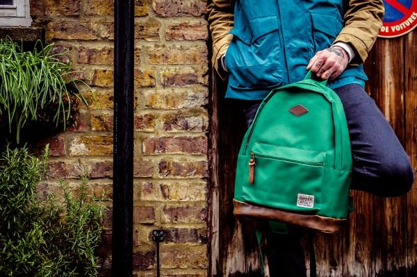 Походные и кэжуал, большие и маленькие - рюкзаки на любой вкус/цвет.