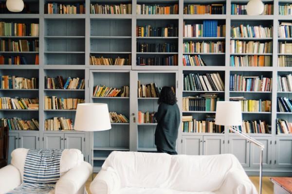 Литература, которая поможет интровертам