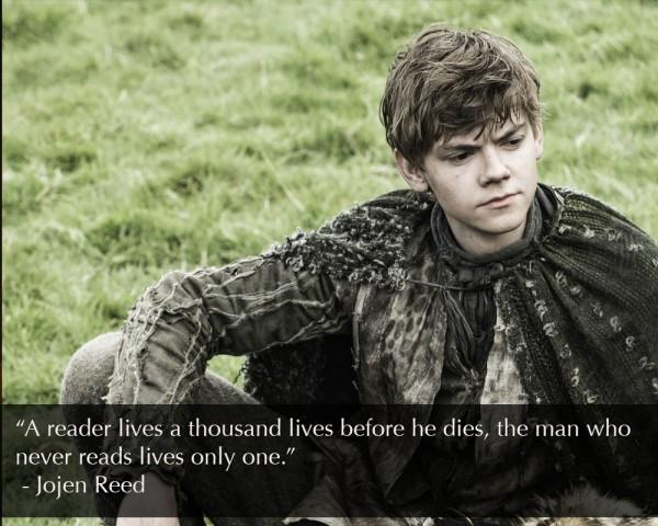Цитаты из фильма игра престолов