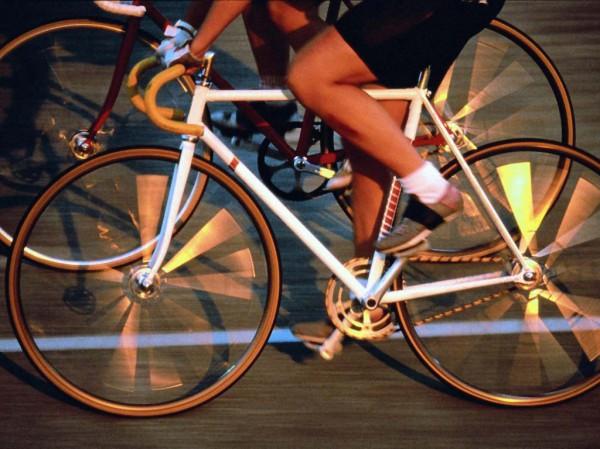 Race Horizon Park 2013 целых три дня будет радовать любителей велоспорта