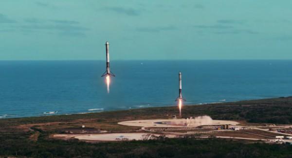 6 февраля прошел успешный запуск ракеты