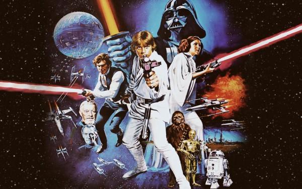 Сегодня отмечается День Звездных войн