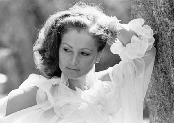 Софии Ротару исполняется 70 лет.