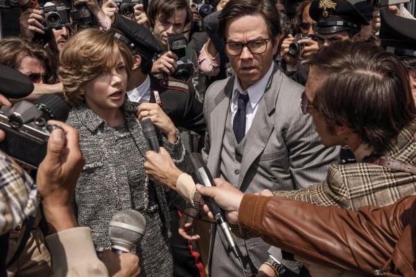 Новый фильм Ридли Скотта основан на реальных событиях.