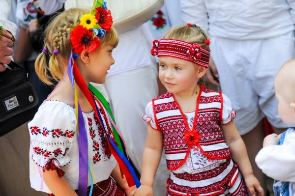 День Независимости Украины 2016 в Киеве: программа мероприятий