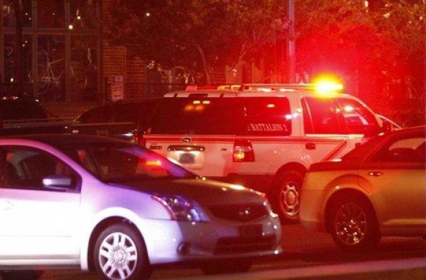 Трагедия на премьере Бэтмена случилась в американском городе Аврора